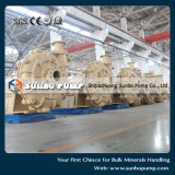 Schlamm-Pumpe China-Cntrifugal mit hohem Kopf