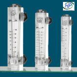 Diverso metro de flujo del tamaño para el sistema de tratamiento de aguas