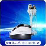 Laser multifonctionnel de Handpieces Caviration du Portable 5 pour le régime de corps