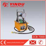 単動ソレノイド弁油圧電気ポンプ(ZCB-700D)