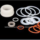 Paste Alle Delen van de O-ringen van de Pakkingen van het Silicone van de Grootte Rubber met Uitstekende kwaliteit aan