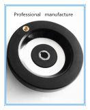 背部さざ波/フェノール樹脂の製品が付いているベークライトの手動ハンドル