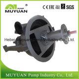 Pompe lourde anti-corrosive de mousse de traitement minéral de région de flottaison