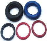 X Ringe/Ring-Dichtung/GummiSeal/U Ringe mit Fabrik-Preisen