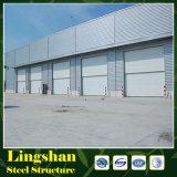 Пакгауз стальной структуры рассказа Lingshan 2