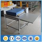 Máquina de fusión de la prensa (matriz caliente)