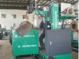 Máquina de soldadura automática tranqüila portátil (FCAW/GMAW)