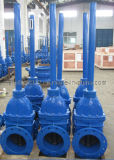 Stem aumentante Gate Valve con Extension Shaft