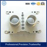 Части высокой точности подвергая механической обработке сделанные из алюминиевого сплава
