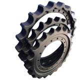 Qualitäts-Motorrad-Kettenrad/Gang/Kegelradgetriebe/Übertragungs-Welle/mechanisches Gear126