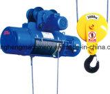 CD/MDモデル電気ワイヤーロープ起重機