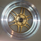 工場直接Suply Rpf1のアフター・マーケットの合金の車輪