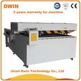 Machine de découpe au laser mélangé 150W pour le prix de l'acier
