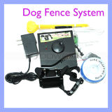 Wasserdichtes Outdoor Electronic Fence Dog Shock System mit Ein Receiver Collar