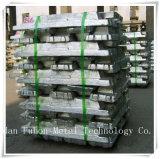 鋳造のマグネシウムのための高く純粋な99.95のマグネシウムのインゴット