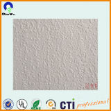 Película decorativa 2017 del PVC del precio bajo de la oferta de la fábrica para los azulejos del techo del yeso