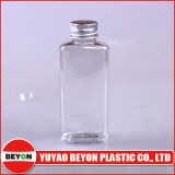 95ml Square Shaped Pet Bottle met Aluminium GLB (ZY01-C021)
