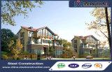 Edificio ligero de la estructura de acero de Luxuray para /Hotal residencial /Hospital