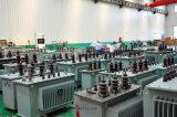 製造業者からの電源のための10kv分布の電源変圧器
