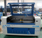 Machine de gravure de découpage de laser Akj1390/6040/6090/1325 pour le non-métal etc. acrylique