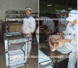 Многофункциональная кожа машины/свинины шелушения свинины извлекая машину шелушения машины/мяса