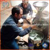 신선한 커피 콩 가공 기계
