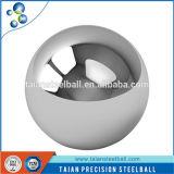 Усаживая высокуглеродистый стальной шарик