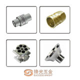 CNC Milling Parts voor CNC Machined Parts
