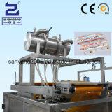 Glace Water Four-Side Sealing et Packing Multi-Line Machine