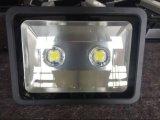 La cubierta al aire libre de la luz de calle de la iluminación del LED a presión la fundición