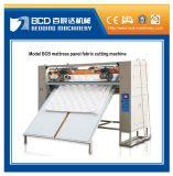 Модельный автомат для резки ткани панели тюфяка Bcb
