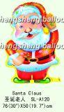 Воздушный шар рождества (10-SL-028)