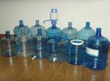 máquina de moldear de la botella de agua mineral semi automática de la cavidad 10L-20L 1 con Ce