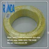 El PVC flexible aisló el alambre eléctrico 1.5 2 4 6 10