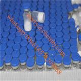 Péptido liofilizado inyección Ipamorelin del polvo para la pérdida de peso 2mg/Vial
