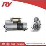 moteur d'hors-d'oeuvres de 12V 2.2kw 10t pour Mitsubishi 4m40 (M008T75071 ME201650)