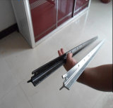 1.58kg/M 호주 별 말뚝 Picket/Y 강철 담 포스트