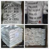 Hexamin mit CAS Nr.: 100-97-0 chinesischer Hersteller