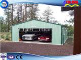 Carport (FLM-H-010)のための移動可能なプレハブの家かモジュラー家
