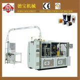 Taza de papel automática de la alta calidad que forma la máquina