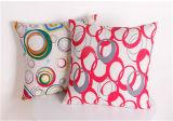 Amortiguador del algodón de la manera del color del coche de la oficina de la almohadilla del sofá del algodón