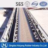 Fuoco/nastro trasportatore di gomma del cavo del carbone estrazione mineraria d'acciaio ignifuga di metallurgia