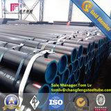 Pipe en acier pour la pipe en acier soudée dessous pour l'eau API5lgr. B Psl-1