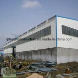도매 강철 구조물 창고 강철 작업장