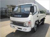 Mini nuevos diesel de 2 toneladas 45kw 60HP cogen el carro del camión con el precio barato para la venta