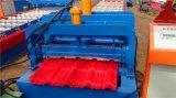 機械を形作るDx 1100の電流を通された鋼鉄タイル