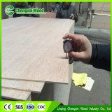 Madera contrachapada comercial 3-18m m Okoume y madera contrachapada de Bintangor