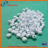 Alúmina activado petroquímico del portador de catalizador