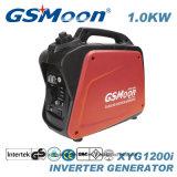 generatore elettrico della benzina di 4-Stroke Digitahi con approvazione