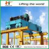 Double Girder Travelling Bridge Crane pour Factory